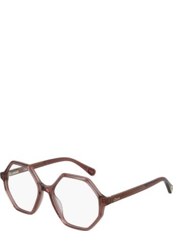 Chloé CC0005O Eyewear