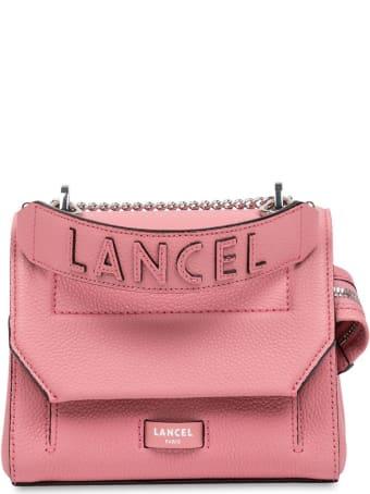 Lancel Pink Ninon De Lancel