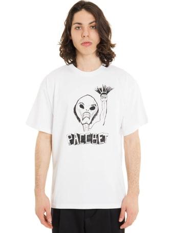 PACCBET Printed T-shirt