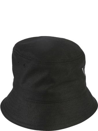 Valentino Garavani Logo Bucket Hat