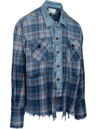 Greg Lauren Shirt