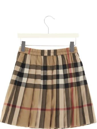 Burberry 'hilde' Skirt
