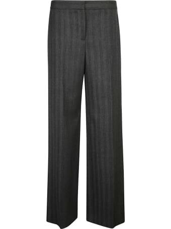 Alexander McQueen Stripe Trousers
