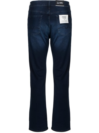 7 For All Mankind Cooper Jeans