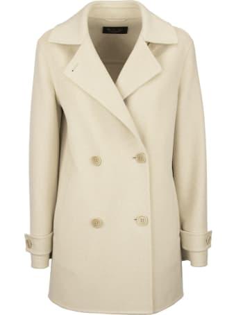 Loro Piana Jeffery Double-breasted Coat
