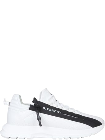 Givenchy Specter Sneakers With Zip