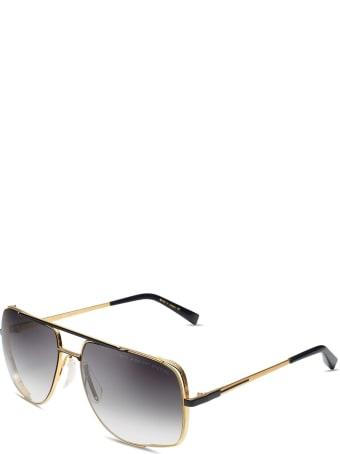Dita DRX/2010/M/BLK/GLD/60 MIDNIGHT Sunglasses