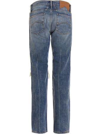Rhude Jeans