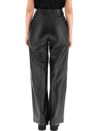 Loulou Studio Noro Nappa Trousers
