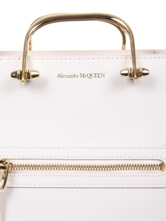 Alexander McQueen The Short Story Bag