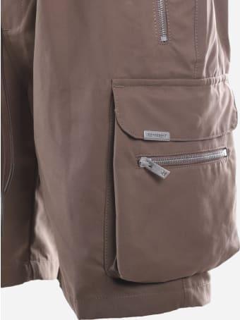 REPRESENT Cargo Shorts Made Of Cotton