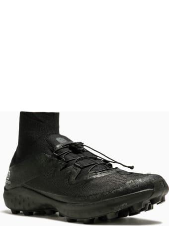Salomon S/lab Cross Sneakers 413669