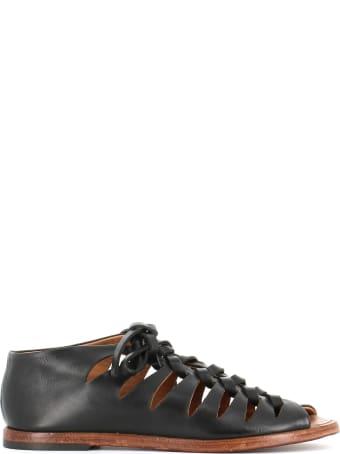 Alberto Fasciani Sandal Xenia 45013