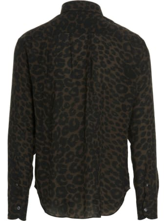 Tom Ford Animalier Shirt