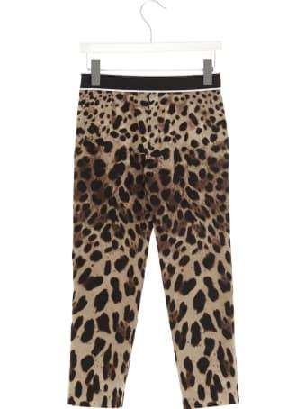 Dolce & Gabbana 'diva' Leggings