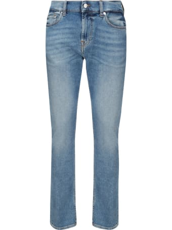 7 For All Mankind Ronnie Luxe Jeans
