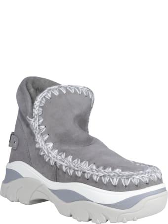 Mou Chunky Eskimo Sneaker