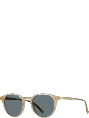 Garrett Leight Garrett Leight Clune Sun Blonde Sunglasses