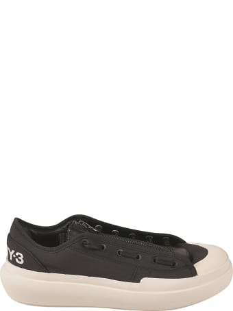 Y-3 Ajatu Court Low Sneakers
