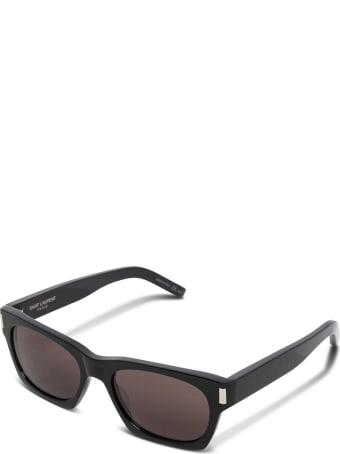 Saint Laurent Sl 402 Square Sunglasses
