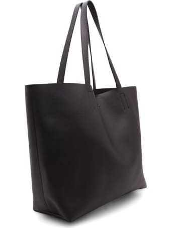 Zucca 'ag365' Leather Plus Shopping Bag