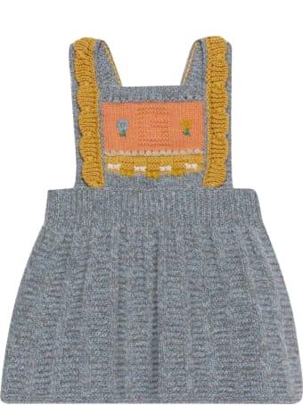 Gucci Ivory Dress Baby