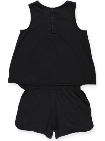 Givenchy Cotton Playsuit
