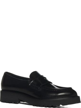 Doucal's Flat Shoes