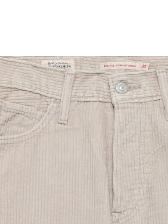 Levi's Levis Ribcage Pants 72693
