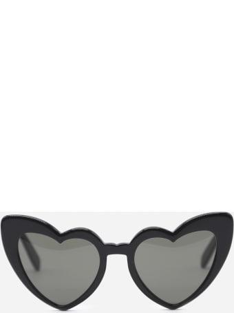 Saint Laurent Oversized Sunglasses New Wave Sl 181 Loulou