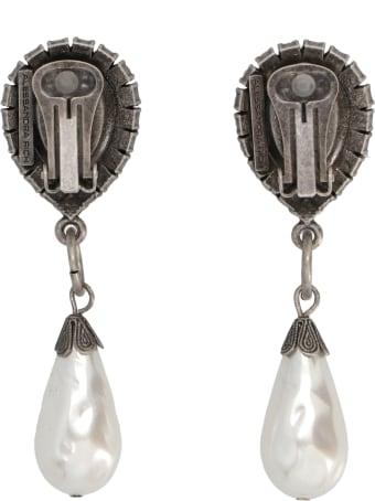 Alessandra Rich Earrings