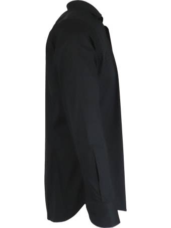 Guglielminotti Collo Francese Stretch Shirt