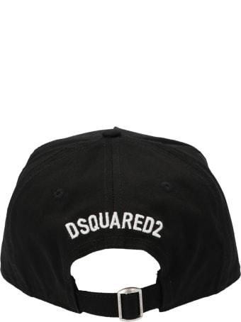 Dsquared2 'cool' Cap