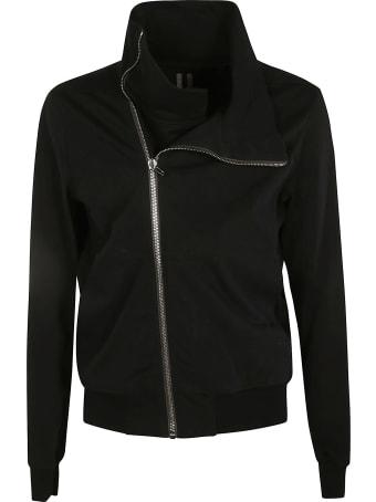 Rick Owens Bauhaus Jogger Jacket