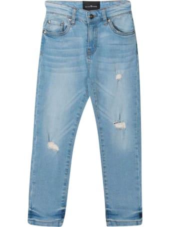 Richmond John Junior Teen Straight Jeans