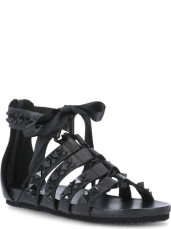 Cult Scorpions Sandal