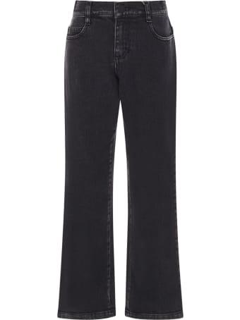 Fendi Kids Jeans