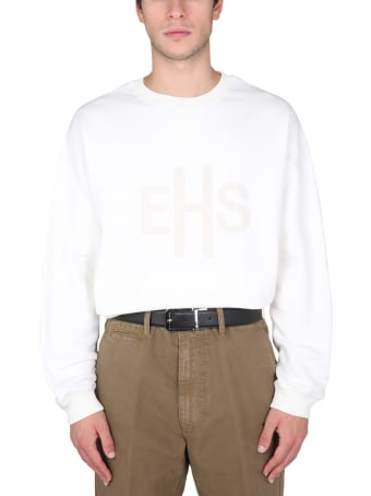 East Harbour Surplus Beatles Sweatshirt