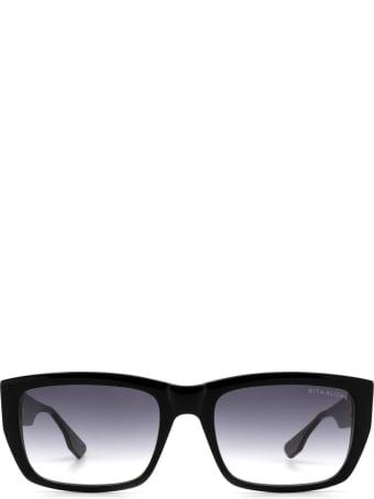 Dita Dita Dts404-a-01 Black Sunglasses