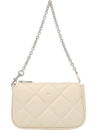 Furla 'moon' Mini Bag