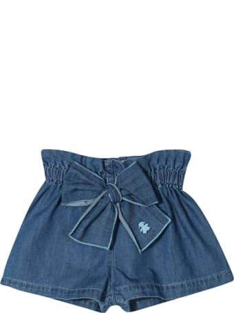 leBebé Le Bebé Enfant Denim Shorts