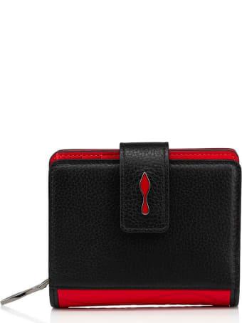 Christian Louboutin Paloma Mini Wallet