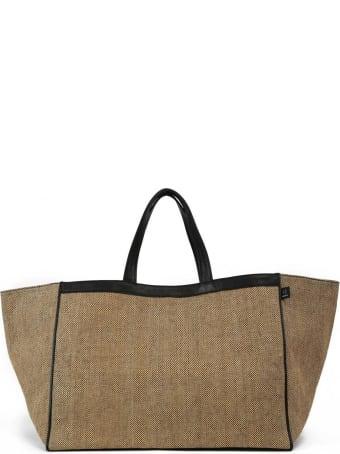 Hags Natural Rafia Bella Bag