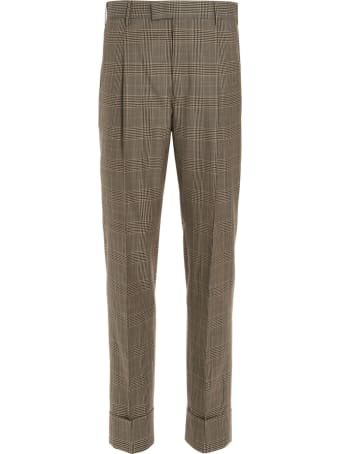 PT01 Pantalone 'flicker' Pants