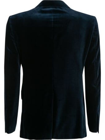 Tom Ford Double-breasted Blazer