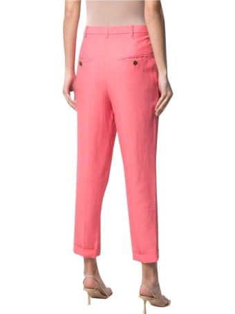 Merci Crop Tailored Trousers