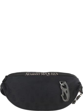 Alexander McQueen Alexander Mc Queen Belt Bag