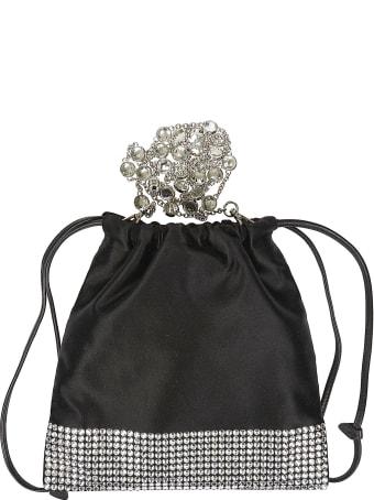 Miu Miu Drawstring Bucket Bag