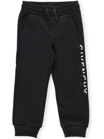 Givenchy Logo Pants