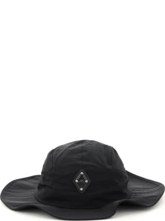 A-COLD-WALL Working Bucket Hat Rhombus Logo